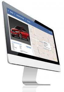 CDS Dealer Inventory Software