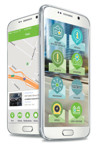 Elo GPS App for Consumers - CDS